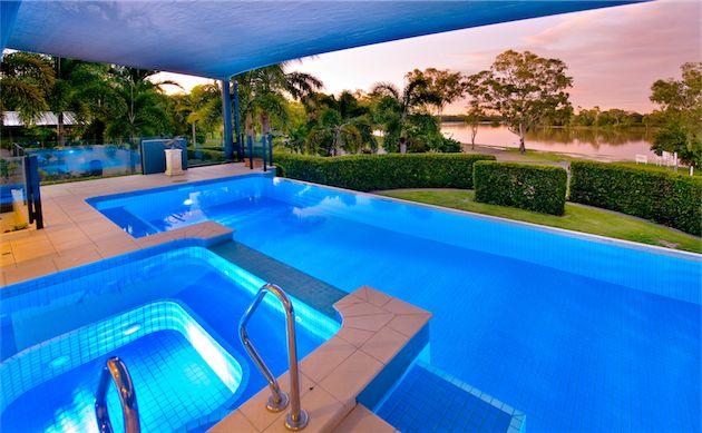 piscinas de obra la mejor calidad con precios